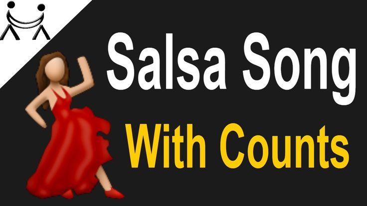 Salsa Timing song [with counts]  Croma Latina -  La Fiesta De Mi Compadr...