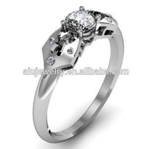 Source Silver Batman Wedding Ring OEM Expert on m.alibaba.com