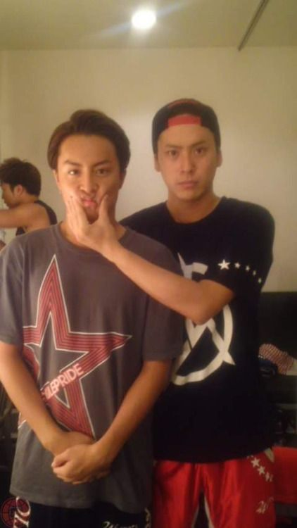 Team LDH: EXILE, J Soul Brothers and more!