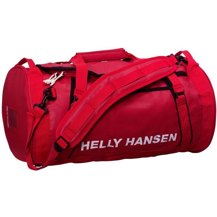 Helly Hansen Duffel Bag 2 - 30 literes sporttáska, hátizsák.