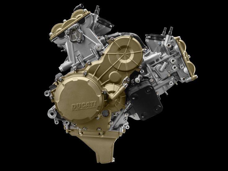 Volkswagen XL Sport With Ducati Engine Wallpaper
