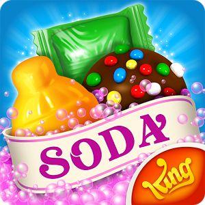 Candy Crush Soda Saga Mod Apk 1.73.9 Mega Mod http://www.faridapk.tk/2016/09/candy-crush-soda-saga-mod-apk-1739-mega-mod.html #apk #mod #games