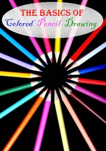 The Basics Of Colored Pencil Drawing - Colored pencils have become a very popular medium for budding new artists. Beginner artists using this medium find it much easier to express their creativity; mainly because of the control and convenience colored pencils offer.