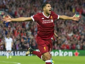 Juventus confirm plans to move again for Liverpool's Emre Can in January