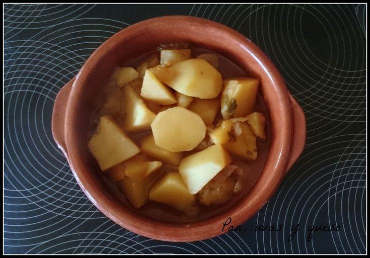 Blog de cocina. Recetas para cocinar a diario. Recetas para la olla lenta (Crock-Pot)