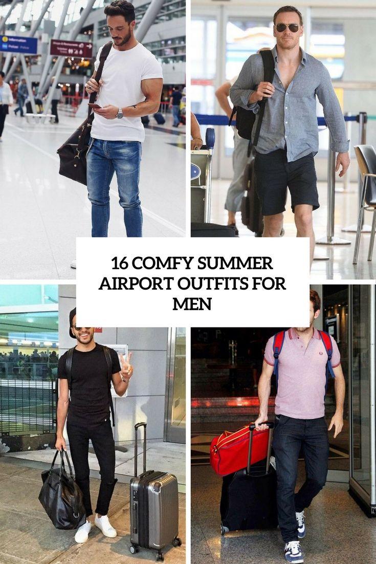 5deda38e445d07 16 Comfy Summer Airport Outfits For Men