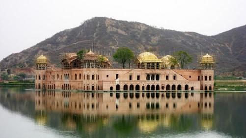 Jal Mahal-Jaipur