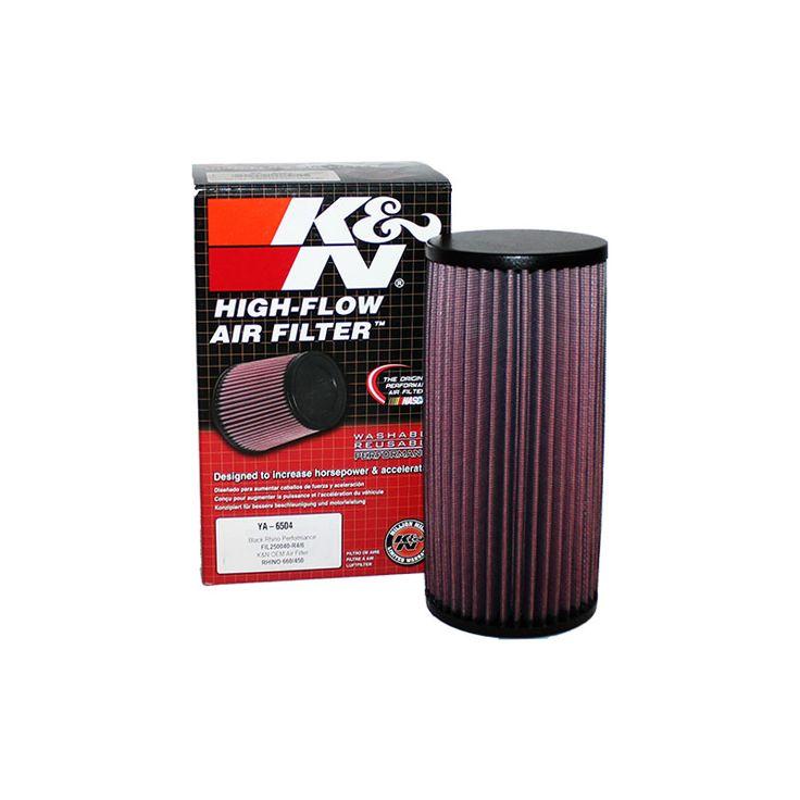 Yamaha Rhino 450/660 K&N Performance Air Filter  $61.32