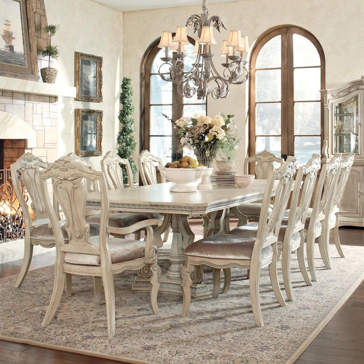 9 best images about the 39 parkington bay 39 living room collection on pinterest marble top shape for Regency furniture living room sets