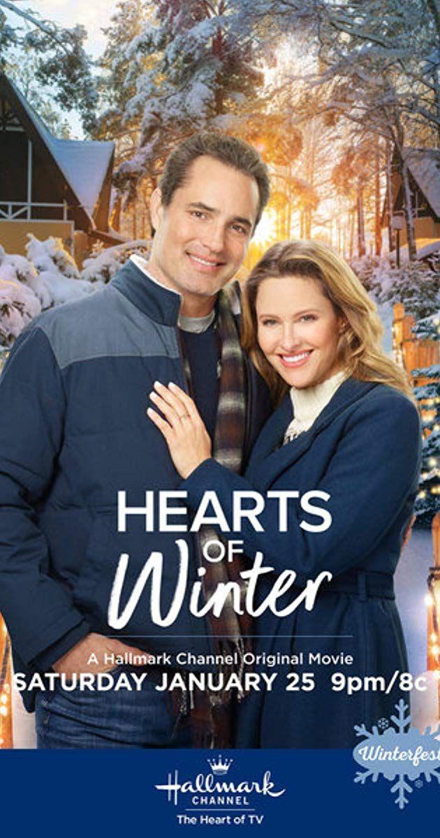 Hearts Of Winter Tv Movie 2020 Imdb In 2020 Hallmark Movies Romance Hallmark Movies Movie Tv