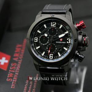 Rp465.000 Jam Tangan Original Pria Swiss Army Limited