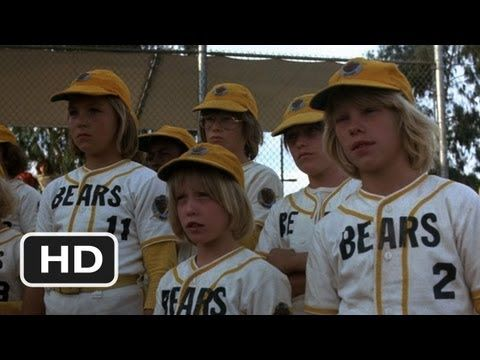 """The Bad News Bears Movie Clip - watch all clips http://j.mp/AEFinq  click to subscribe http://j.mp/sNDUs5    The Bears stick it to the Yankees during the trophy presentation as Lupus (Quinn Smith) declares """"wait 'til next year.""""    TM & © Paramount (2012)  Cast: Walter Matthau, Chris Barnes, Tatum O'Neal, Vic Morrow, Erin Blunt, Jackie Earle Haley, Ga..."""