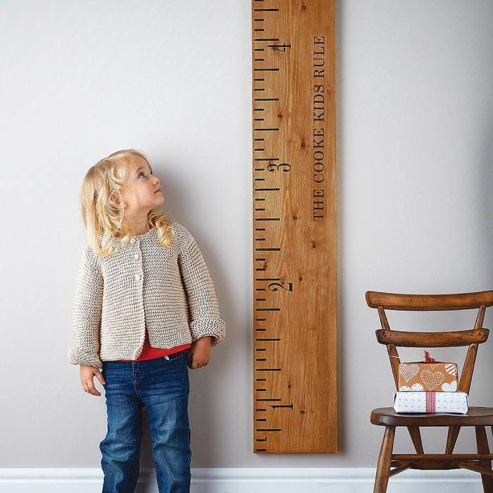 月ごとに、年ごとに自分の身長をはかってペンや鉛筆でマークをして、成長を記録する。 まだ幼かった頃によくお家の壁 […]