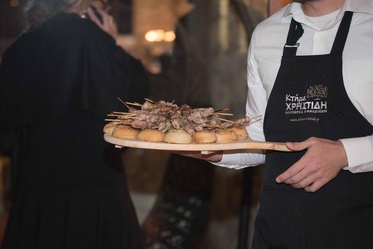 #ΚτήμαΧρηστίδη #KtimaXristidi #εξυπηρέτηση #food #service #quality #ποιότητα #γεύση #delicious #tasty #souvlaki #σουβλάκια #greekfood #ελληνική #κουζίνα #gourmet #γκουρμέ #φαγητό #νοστιμιά #skg #θεσσαλονίκη #thessaloniki #salonica #θερμαϊκός #κτήμα #κτήματα #δεξιώσεις #εκδηλώσεις #γάμοι #βαφτίσεις #events #πάρτι #party