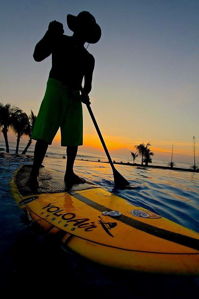 Silhouette | SUP Classifieds | List SUP Gear for free ...