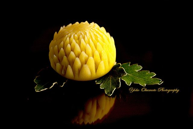 Japanese sweet / Chrysanthemum | Flickr - Photo Sharing!