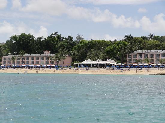 Fairmont Royal Pavilion - UPDATED 2017 Prices & Resort Reviews (Barbados/Saint James Parish) - TripAdvisor