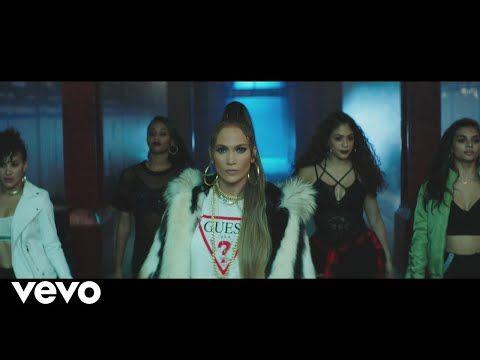 bitácora musical: Jennifer Lopez - Amor, Amor, Amor (Official Video) ft. Wisin