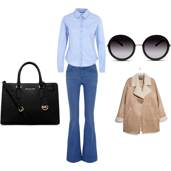 """""""like miroslava"""" by fely-m on Polyvore"""