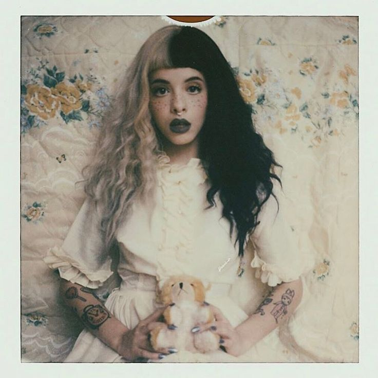 "51.6k Likes, 2,708 Comments - Melanie Martinez (@littlebodybigheart) on Instagram: "" It's really hard for me to stay focused in the daytime. But since there's a rain storm outside…"""