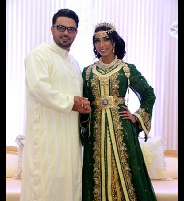 Wedding Dounia Batma | Celebrity News | Pinterest ...