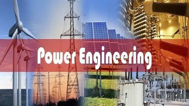 ما هو قسم قوي والالات كهربائية مجالات عمل مهندس كهرباء القوى الفرص الوظيفية لمهندس قوي Power Engineering Engineering Electric Power