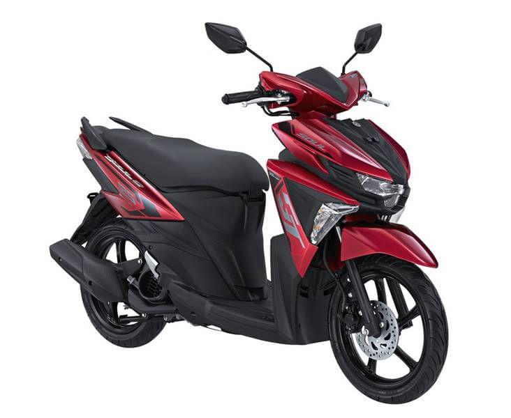 Harga Promo Cash dan Kredit Motor Yamaha Soul GT 125 Blue Core. Dealer Resmi Yamaha Melayani Wilayah Jakarta, Tangerang, Depok, Bekasi dan Bogor. Info Spesifikasi dan Fitur Terbaru
