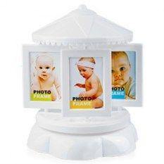 Рамки для фотографий малыша