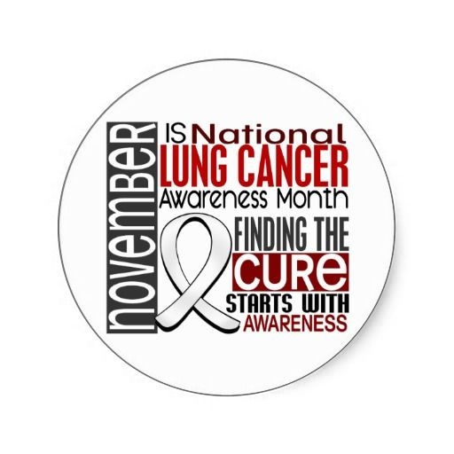 November is Lung Cancer Awareness Month. This is a cause that is very close to the ZEUS family. Please join us by sharing this information, so we can draw attention to this fatal disease. #lungcancerawareness