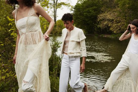 Zara Catalogo Editorial Blanco Verano 2016 3