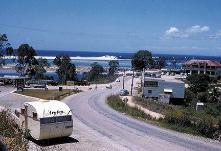 nambucca heads nsw 1960s