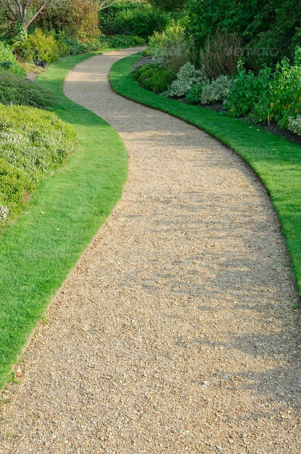 Best 25 Gravel Path Ideas On Pinterest Pebble Walkway