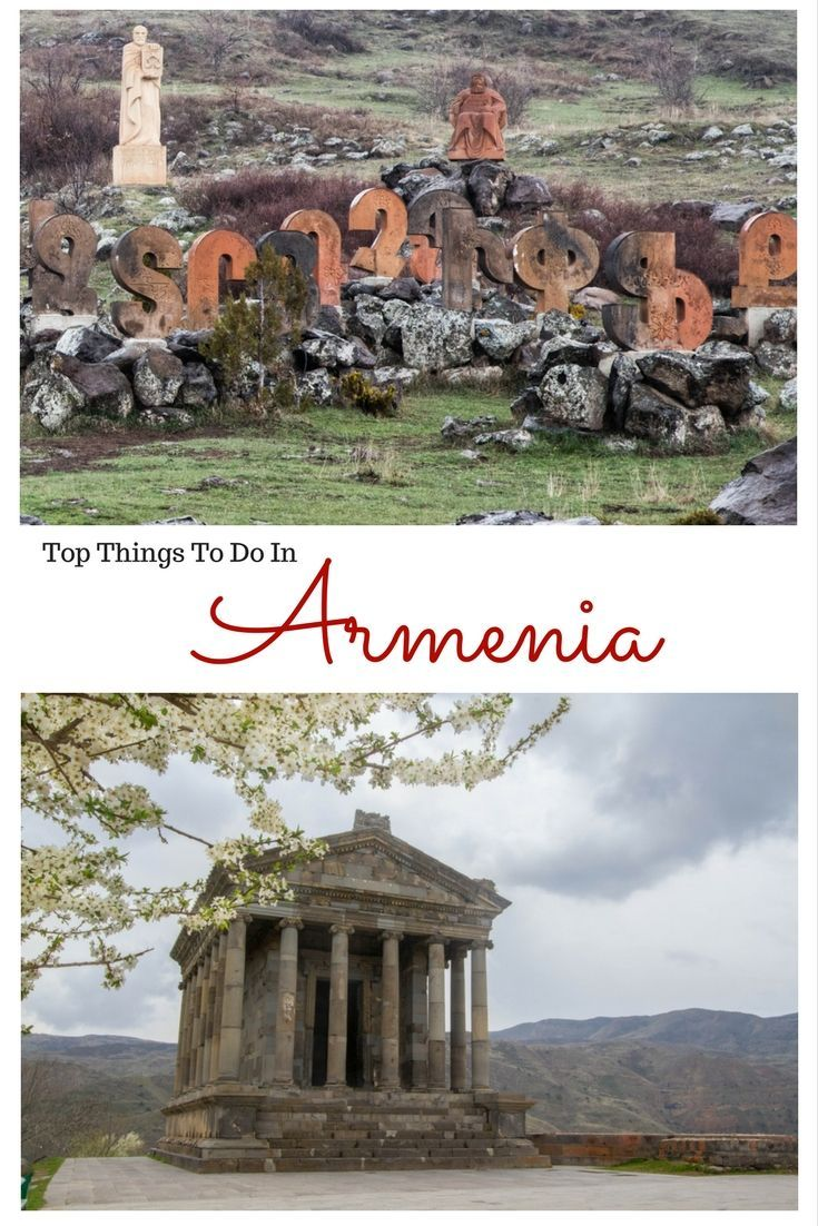 Is Armenia on your bucket list? It should be! We fell in love its monasteries, food, and friendly people and you will too! Click here to learn where to go, what to do, the best foods, and plenty more!...................hotel | restaurant | guide | world h