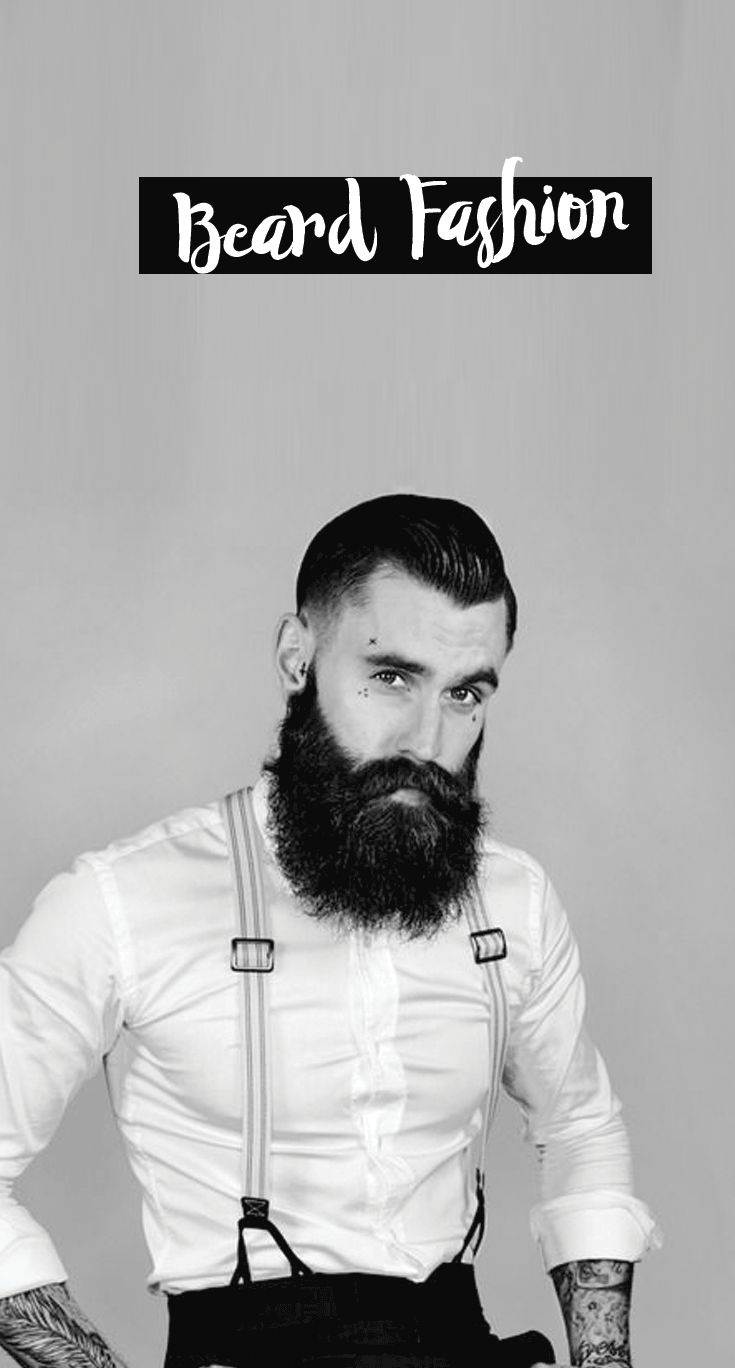 Beard Fashion-All you need to know about Beard Fashion
