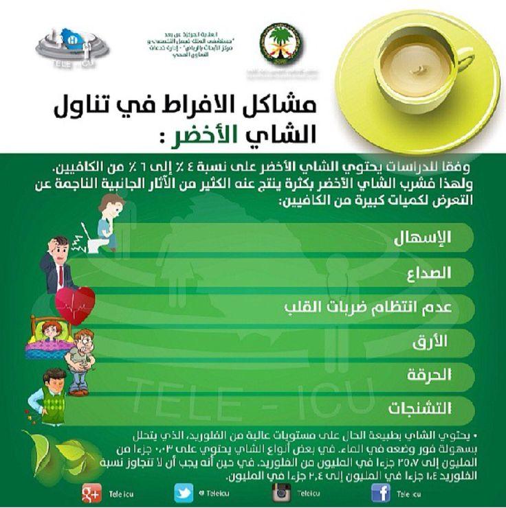 مشاكل الإفراط في شرب الشاي الأخضر Good To Know Health Care Health