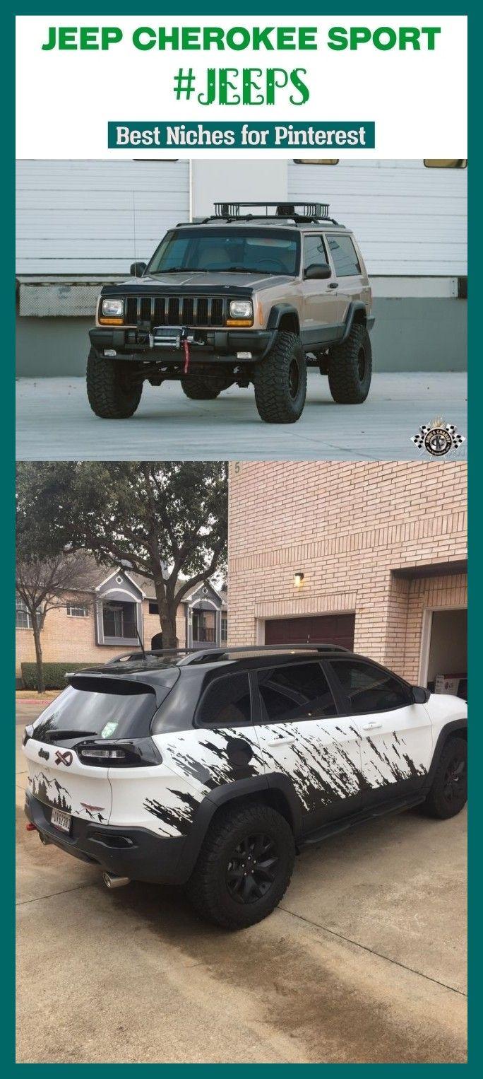 Jeep Cherokee Sport Jeeps Seotips Seo Trending Jeep Cherokee