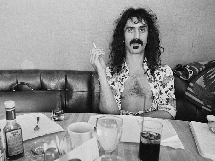 Frank Zappa & Mothers Of Invention Live At Carnegie Hall coming soon | MusicRadar
