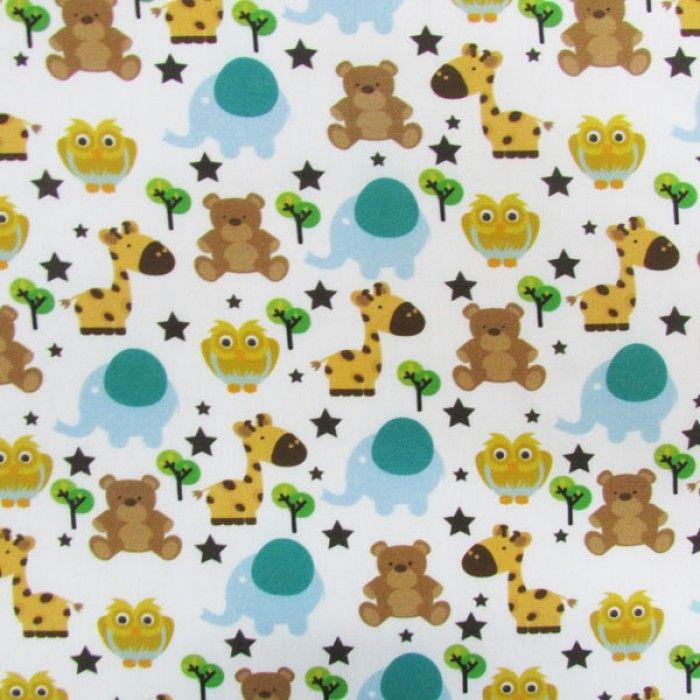 Especial Baby Safari (50 cm x 1,50 m)