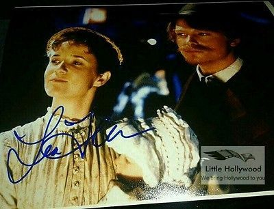 LEA-THOMPSON-in-BTTF-3-8x10-Autographed-RP-lustre-Photo