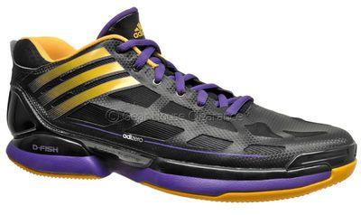 adidas adizero basketball