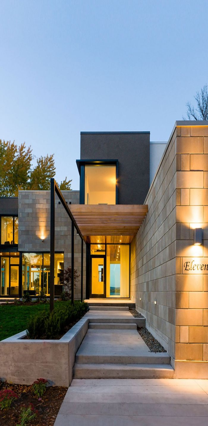 14 best architects l simmomds christopher images on for Modern home decor ottawa