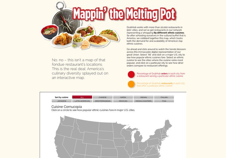 No No This Isnt A Map Of That Fondue Restaurants Locations - Ethnic restaurants in the us map