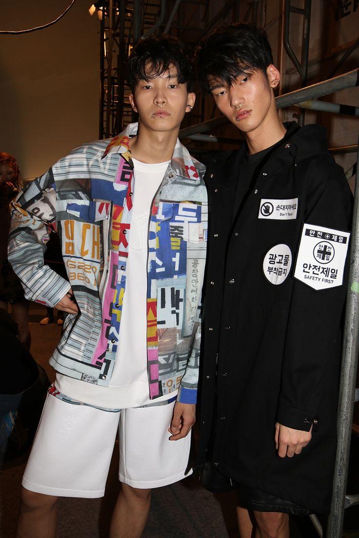fashion land of seoul: meet korea's bright new designers | Fashion ...