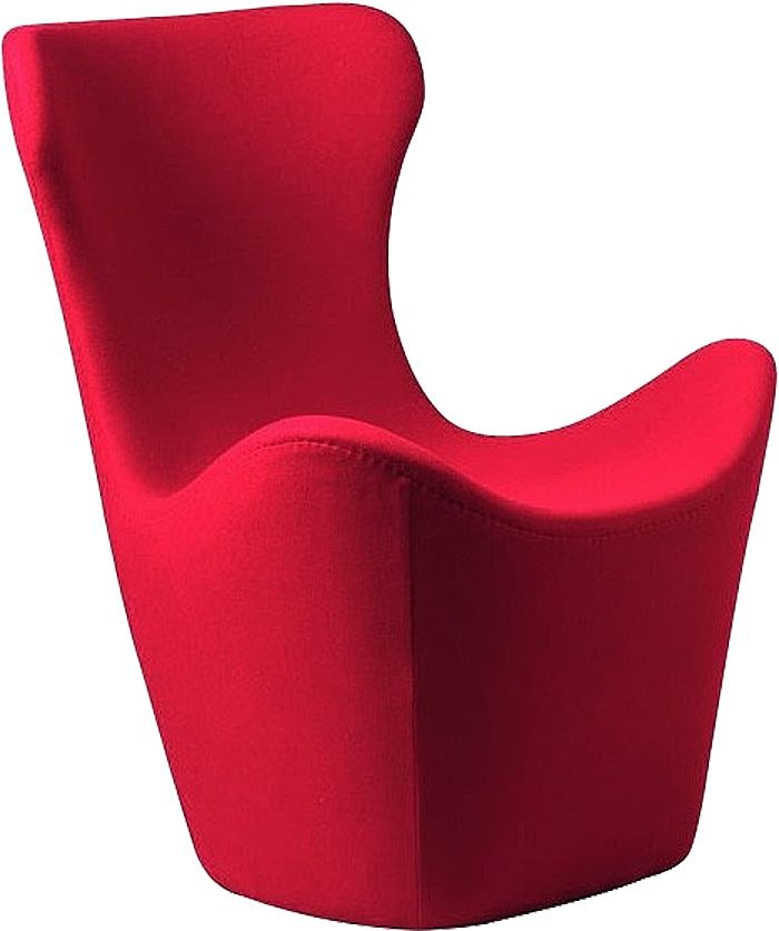 Метки: Кресла для дома, Кресла с высокой спинкой, Кресло для отдыха.              Материал: Ткань.              Бренд: DG Home.              Стили: Поп-арт.              Цвета: Красный.