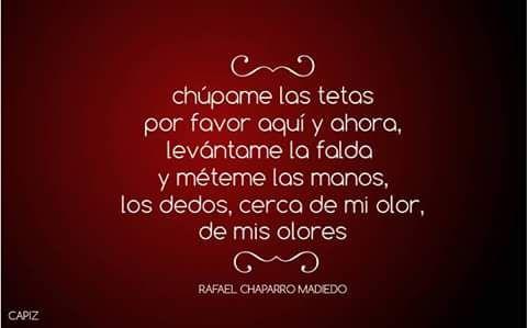 Rafael Chaparro #rafaelchaparro