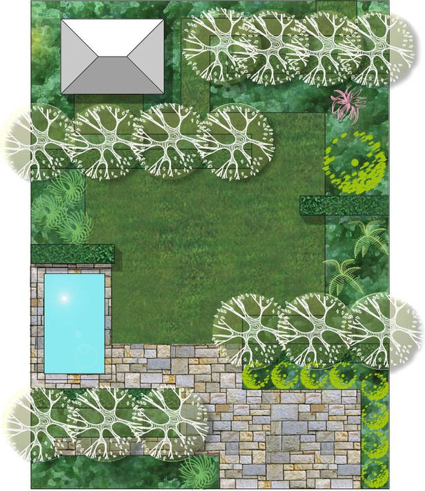 Landscape Architecture Blueprints 16 best landscape renderings images on pinterest | architecture