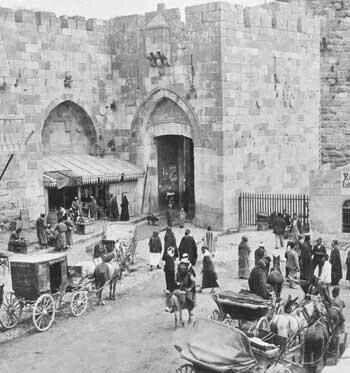 Risultati immagini per ancient palestinians