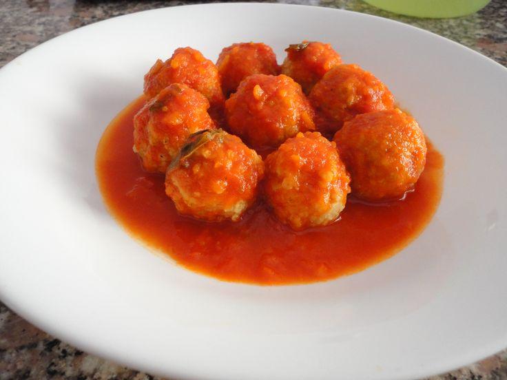 Gnocchi di miglio con ragù vegetale TM5 - http://www.food4geek.it/gnocchi-di-miglio-con-ragu-vegetale-tm5/