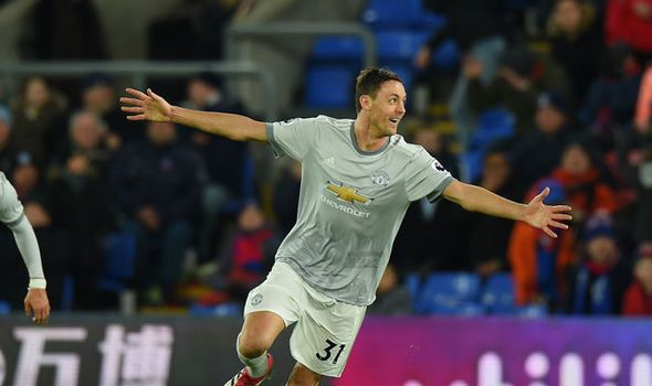 MANCHESTER UNITED FC NEWS: Manchester United ace Nemanja Matic fires warning ...