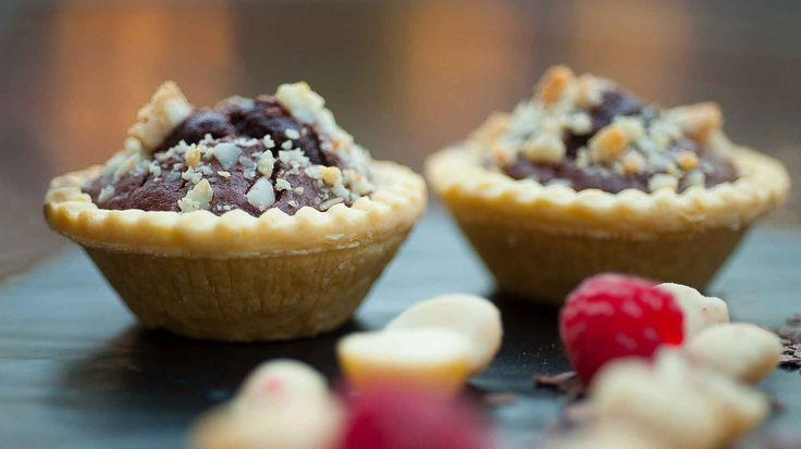 This dessert is super quick to make and super delicious to eat  - check out how…
